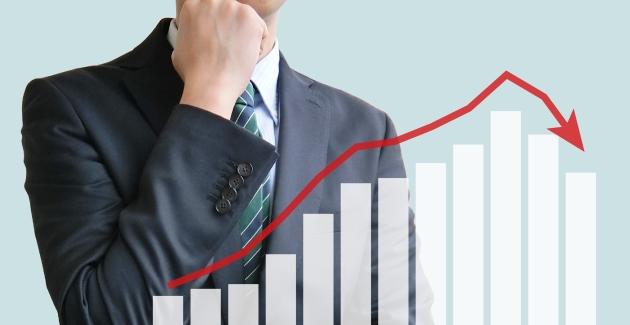 会社の業績が低迷する原因と対策...