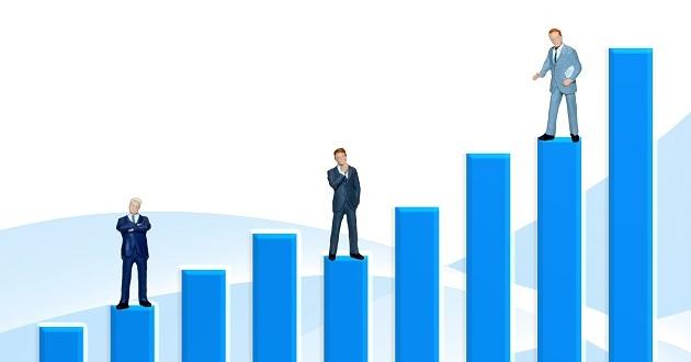 企業成長率の計算方法と適正水準(目安)|企業の成長性分析に用いる ...